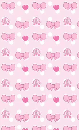 background, bow, pattern, ribbon, wallpaper, wallpapers iphone