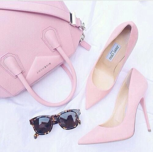 footwear, pink, sapatos and shoes