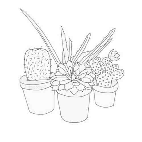 Aesthetic Coloring Pages Grunge