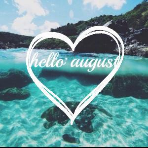 Hello august please be good - image #3153312 by loren@ on Favim.com