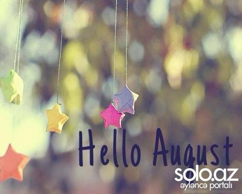 august, fun, summer and welcome
