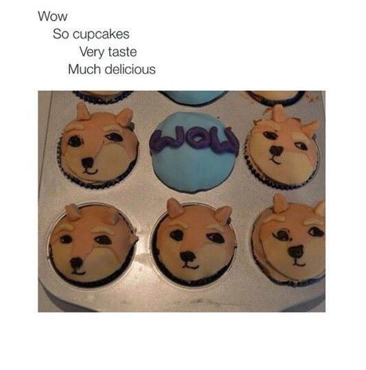 baking, comedy, cupcakes and delicious