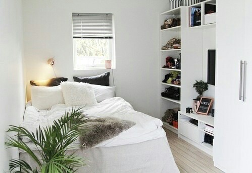 Chambre coucher inspiration chambre tumblr image for Chambre we heart it