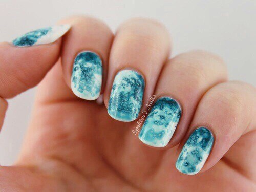 awesome, nails, perfect and print