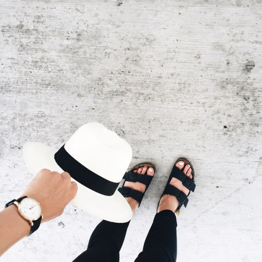 clothing, fashion, indie, minimalistic, outfit, birkenstocks