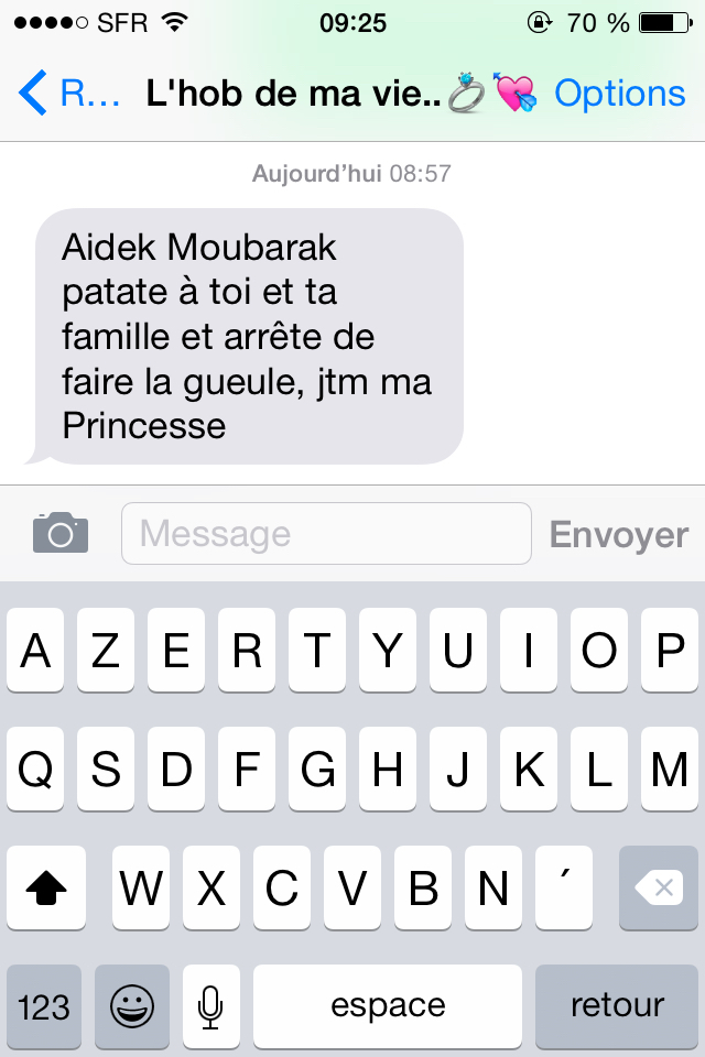 Aid Amour Conversations Homme Life Love Matin