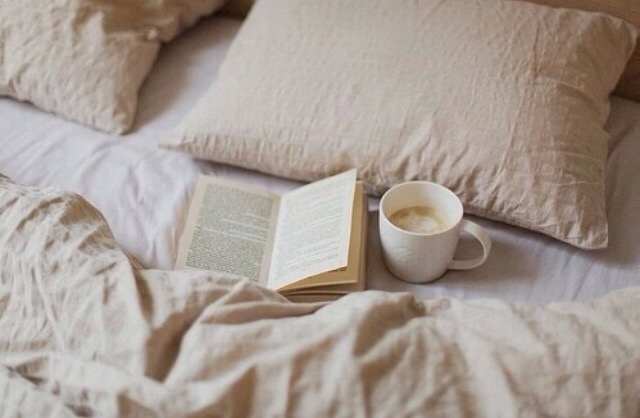 bed, books, brown, coffee, ️bambi