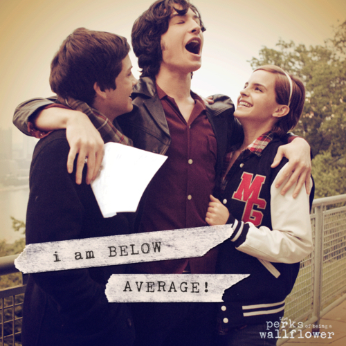 perks friendship and life charlie Life doesn't stop for anybody  24 essential life lessons the perks of being a wallflower taught us  a friendship can always be salvaged with time and effort.