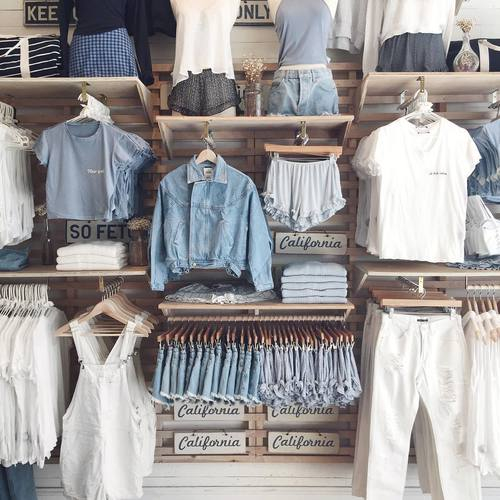 Clothing stores tumblr