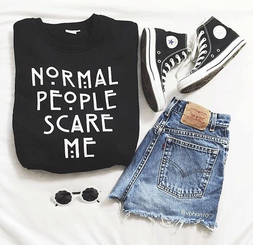Simple Outfit Quotes