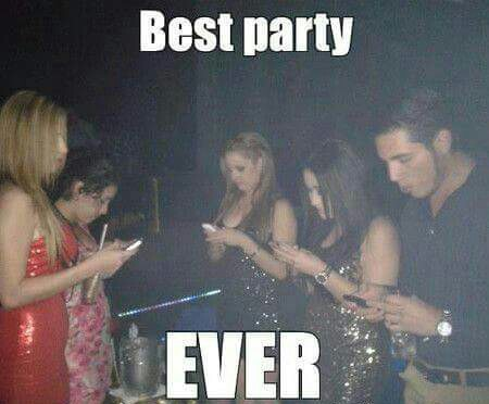 funny picture and party