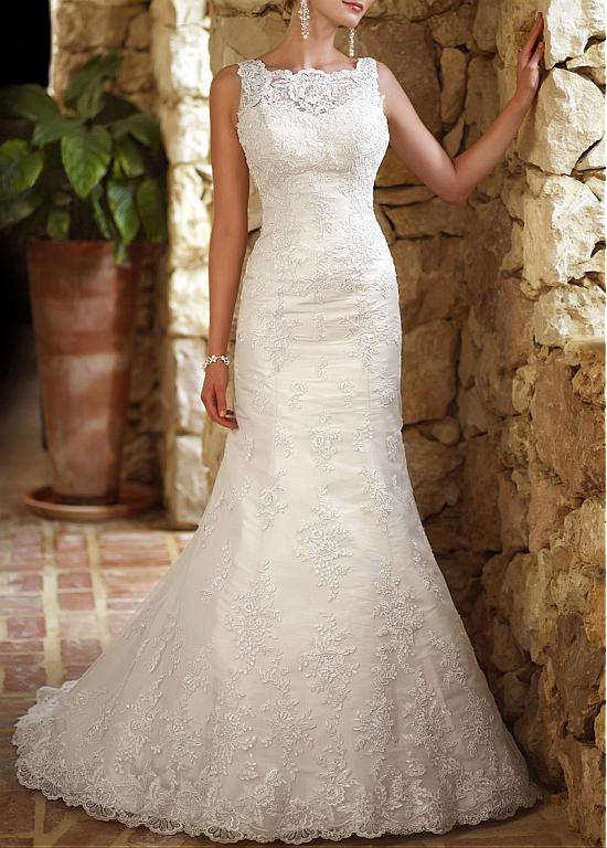 Cheap lace wedding dresses uk flower girl dresses for Budget wedding dresses uk