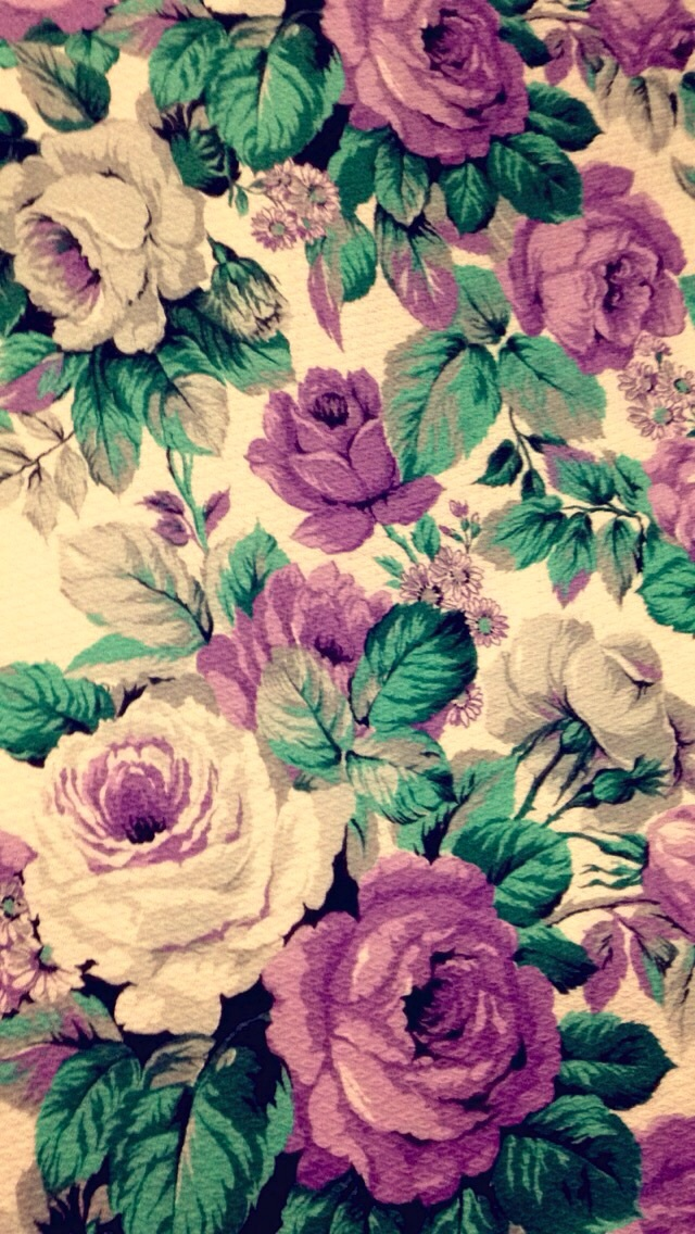 apple, background, fantasy and floral