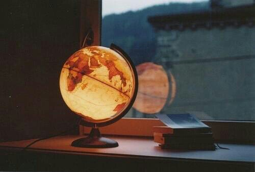 country, decor, decoration, globe, light, map, places, room, travel, world