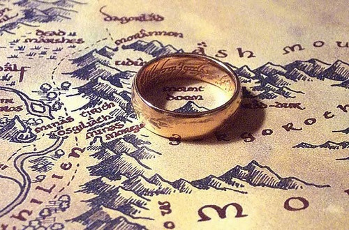 draw, lotr, mordor, the lord of the rings, el señor de los anillos, j r r tolkien