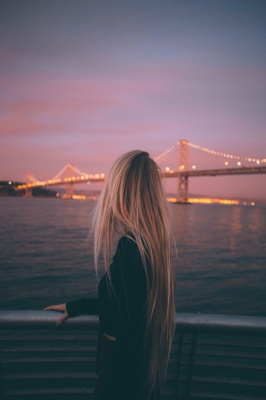 america, beautiful, blonde, bridge, bright, city, coast, colourful, colours, dawn, dusk, light, love, night, photography, san francisco, shore, tumblr