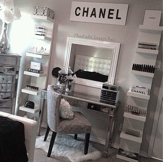 creative, decore, diy, makeuo, beautyroom