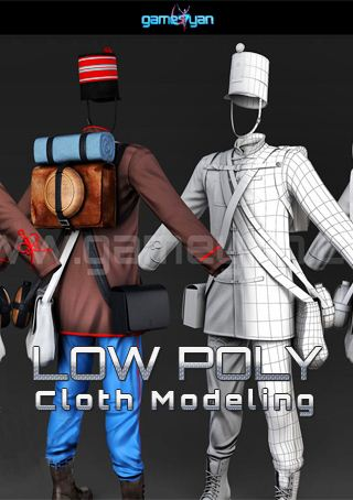 animal, animation, assets, cartoon, character, clothes, creature, design, game, mascot, modeling, pirate, vehicles, warrior, Rigging, Pre Production, low Poly