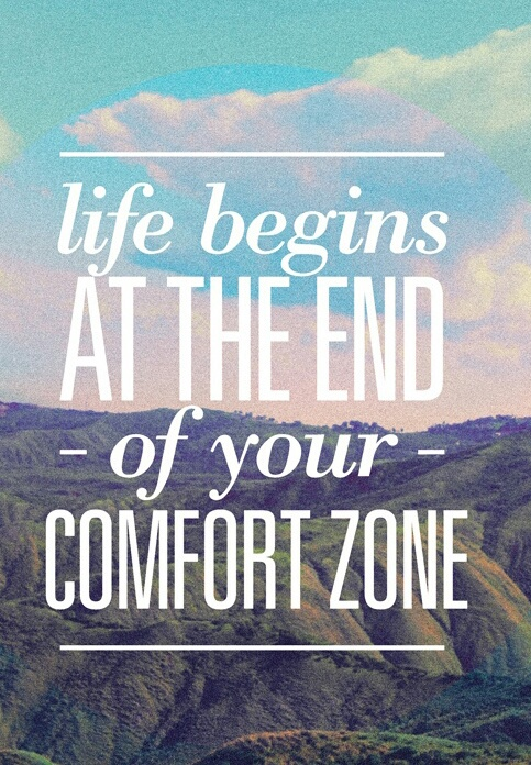 begin, end, life and my zone