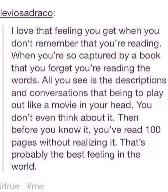Quotes About Books And Reading Tumblr books, love, qu...