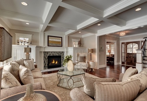 Dream Dreamhouse House Living Room Livingroom Image 3652242 By Maria D