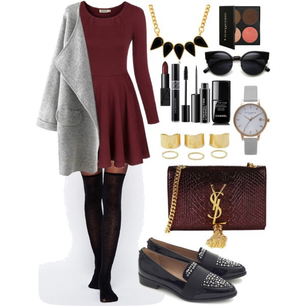 Outfit Autumn 4