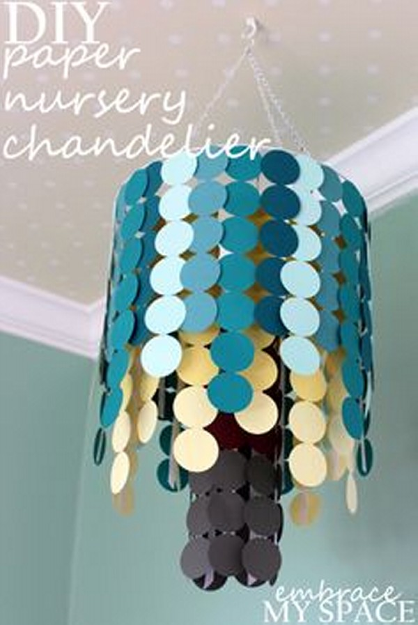 Creative diy recycled crafts recycled things image - Diy recycled paper crafts ...