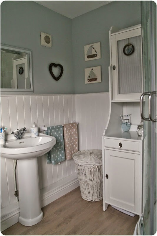 bathroom, decoration, furniture and home