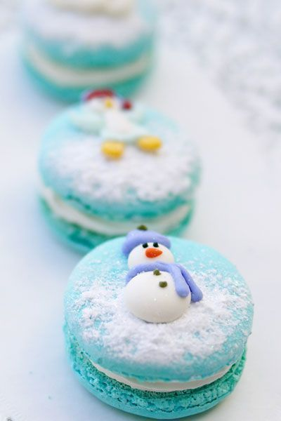 winter, wallpaper, food, christmas, sweets - image #3808000 by ...