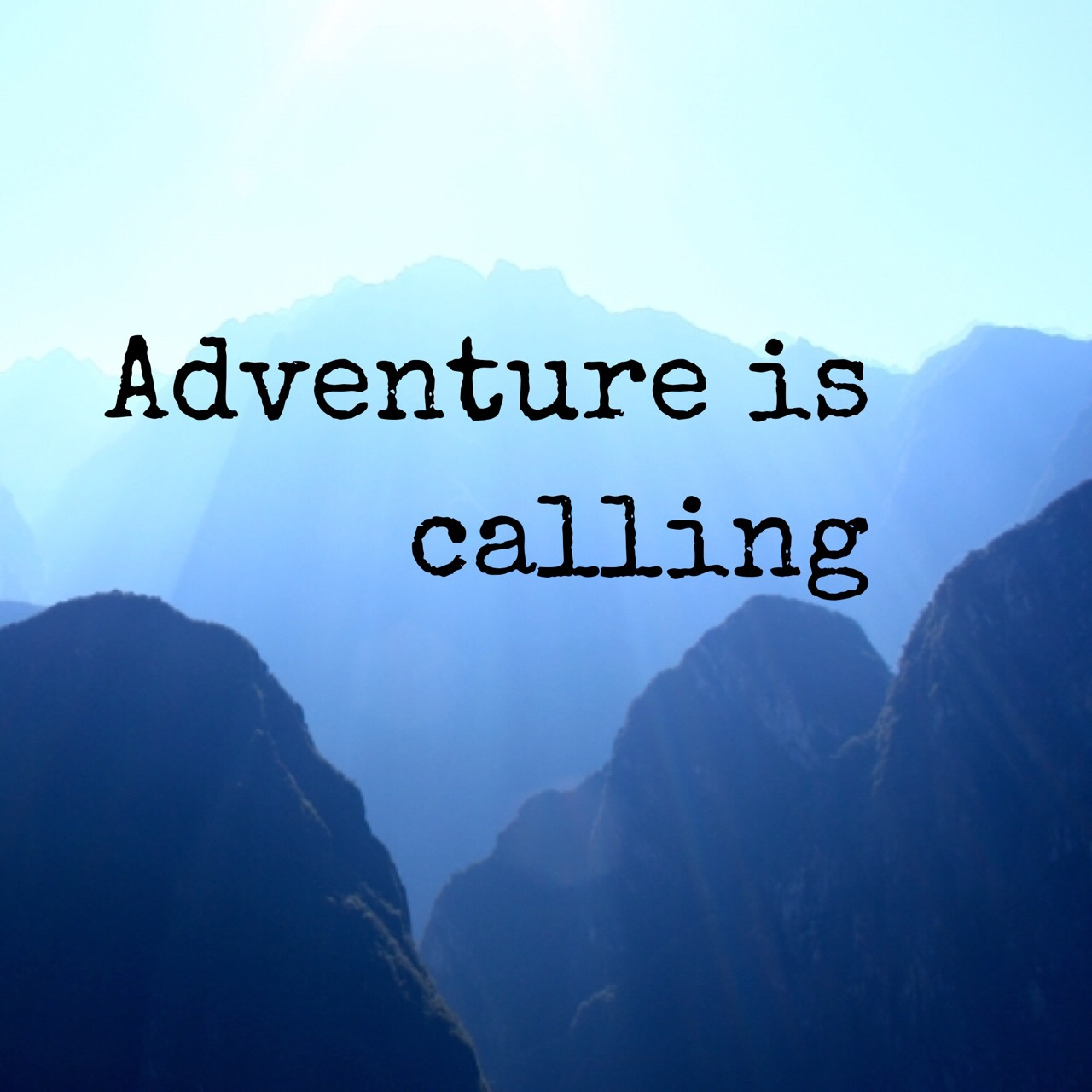Original size of image... Adventure Quotes Wallpaper