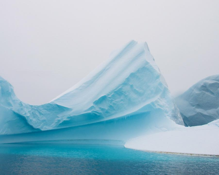 Iceberg - image #3827112 by Bobbym on Favim com