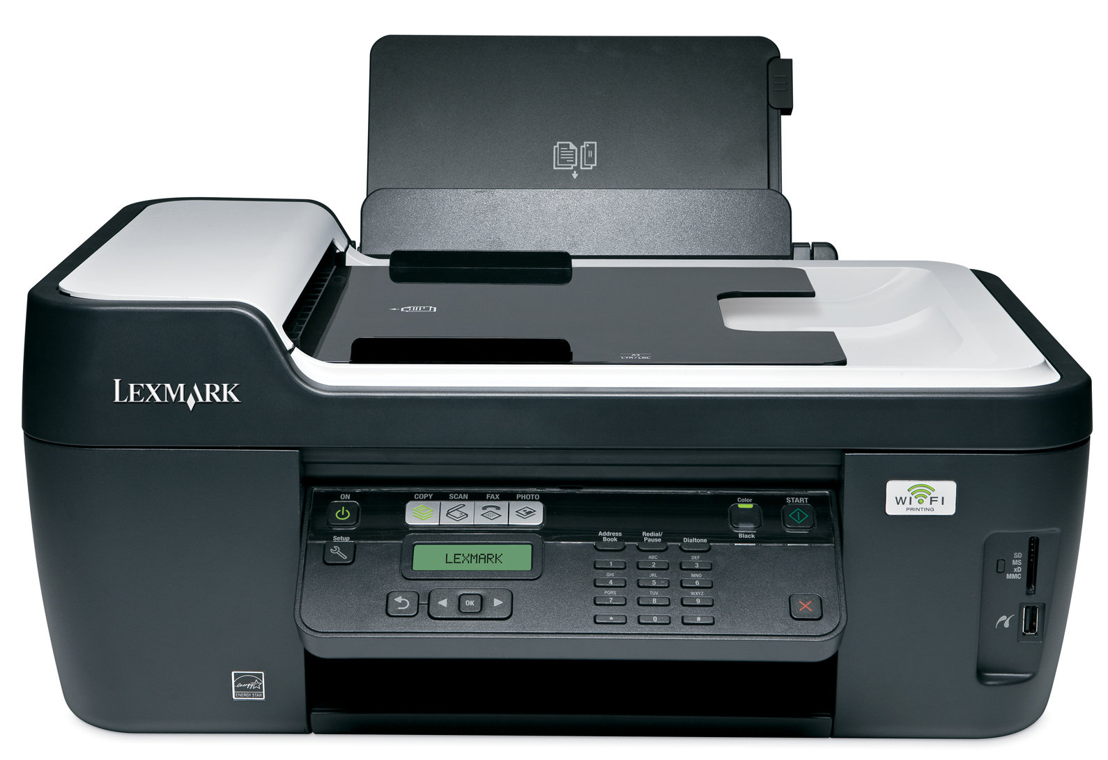 Perfdata provides the best Lexmark Printer with latest features in affordable price. It also offers various    products like servers and Lexmark Printer and many more at reasonable rates.