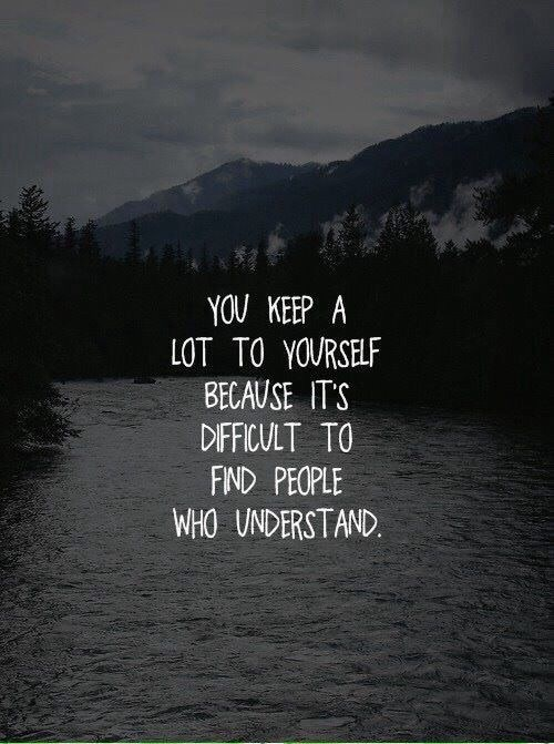 am deep quotes sad thoughts image 3868770 by