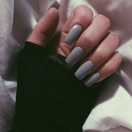 burgundynails  Nails Ive done  in 2019  Pretty nails