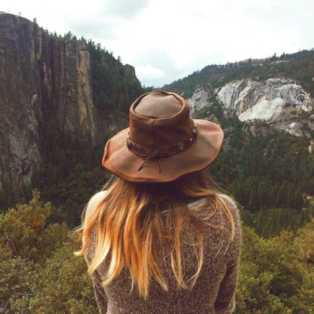 adventure, blonde, bright, brunette, cliff, explore, filter, forest, girl, girly, hair, hat, hipster, mountains, nature, pastel, summer, teen, travel, trees, tropical, tumblr, wanderlust