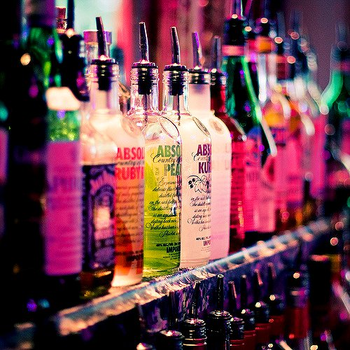 absolut vodka, alcohol, party, vodka