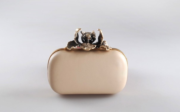 alexander mcqueen, bag, clutch, fashion, style