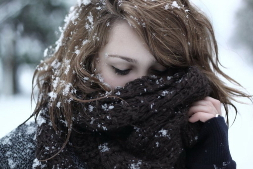 amazing, beautiful, cold, cute, girl, hipster, ice, nice, perfect, pretty, snow, sweet, vintage, winter