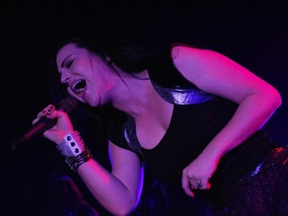 amy lee, evanescence, rock, rocker, singer, tataribeiro, woman