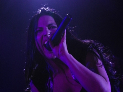 amy lee, evanescence, rock, singer, tataribeiro