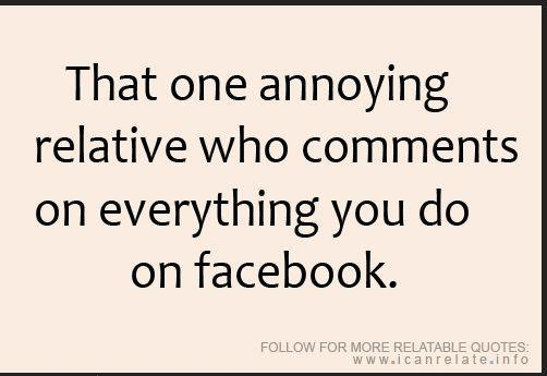annoying, black, bored, facebook, fuck you, lmao, lol, pink, relative, retard, text, true