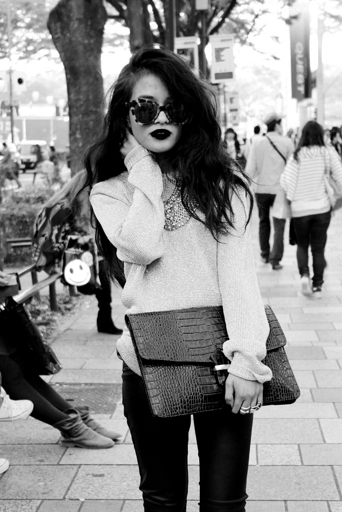 asia, b&w, bag, black and white, chinese