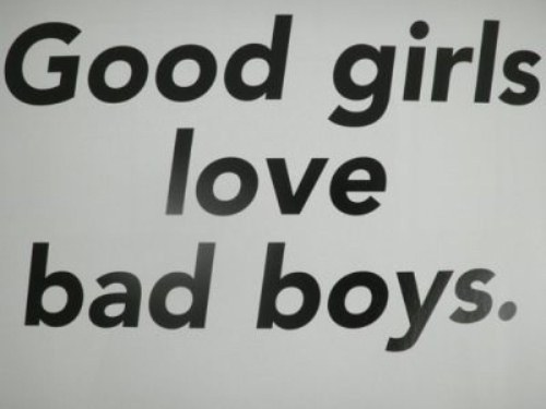 bad, black and white, boys, girls, good, love, text, quote