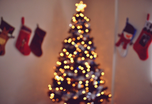 beautiful, christmas, christmas tree, color, colorful