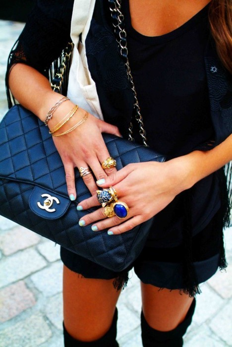 blond, fashion, pretty blonde, purse, street fashion, street style, style, trend, trendy