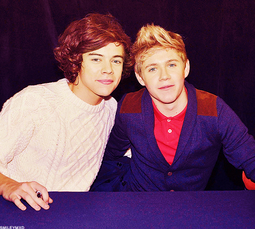 UP ALL NIGHT ◊ topic commun - Page 2 Boys-bromance-harry-styles-niall-horan-one-direction-Favim.com-241389
