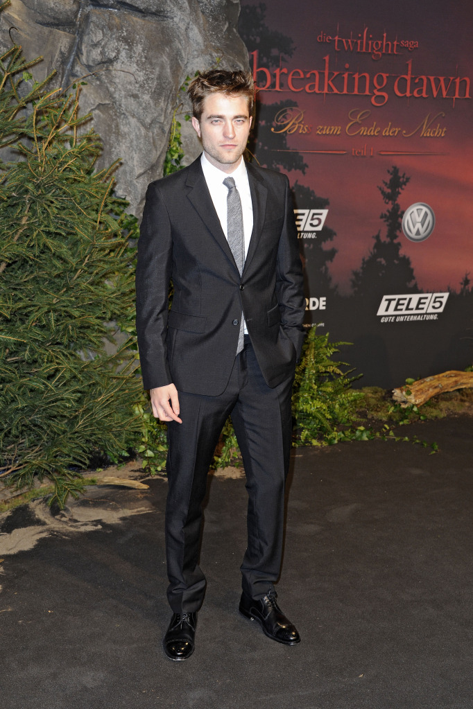 breaking dawn, kristen stewart, premiere, robert pattinson, taylor lautner