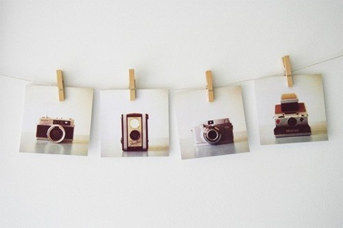 camera, cute, photography, picture, polaroid