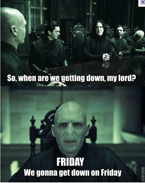 chair, cool, eyes, friday, funny, harry potter, harry potter 7, lmao, lol, nose, prety, sexy, snape, table, text, voldemort