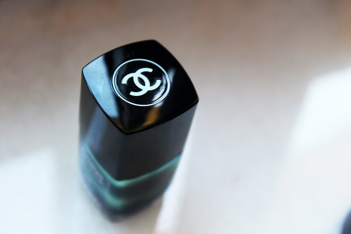 chanel, fashion, nail polish, nailpolish